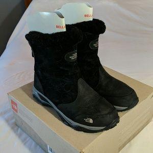 GUC North Face Bella Alta Boots Winter Boots